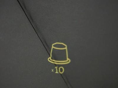 биговка заламинированного пленкой диджитал листа